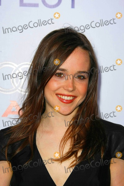 "Ellen Page, Audy Photo - Ellen Page Actress the 2008 Afi Fest Presented by Audi Presents the Closing Night Gala Presentation of ""Defiance"" the Arclight Cinerama Dome, Hollywood, California 11-09-2008 Photo by Graham Whitby Boot-allstar-Globe Photos, Inc."