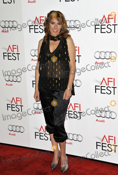 """Amy Berg, Amy Berge, Grauman's Chinese Theatre Photo - Amy Berg attending the the 2012 Afi Fest Special Screening of """"Holy Motors"""" Held at the Grauman's Chinese Theatre in Hollywood, California on November 3, 2012 Photo by: D. Long- Globe Photos Inc."""