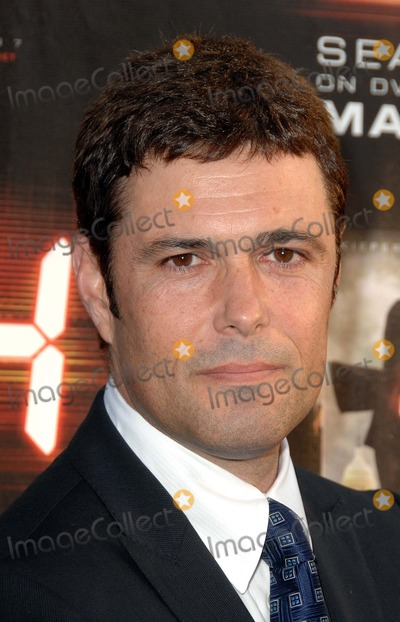 "Carlos Bernard Photo - ""24"" Season Seven Finale and Dvd Release Party at the Wadsworth Theater in Los Angeles, CA 05-12-2009 Photo by James Diddick-Globe Photos @ 2009 Carlos Bernard"