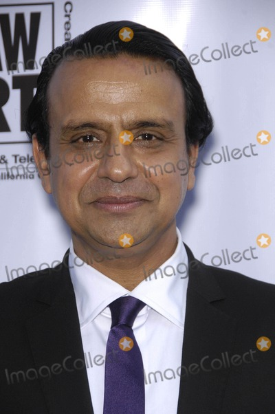 Ajay Mehta Photo - Ajay Mehta During the American Women in Radio and Television 2010 Genii Awards, Held at the Skirball Cultural Center, on April 14, 2010, in Los Angeles. Photo by Michael Germana - Globe Photos, Inc.