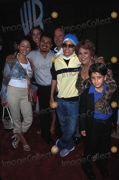 Pablo Santos Photo - Wb Upfront 2002 Summer Party Renaissance Hotel , Hollywood CA 07-13-2002 Photo: Milan Ryba-Globe Photos Inc. 2002 Pablo Santos Pablosantosretro
