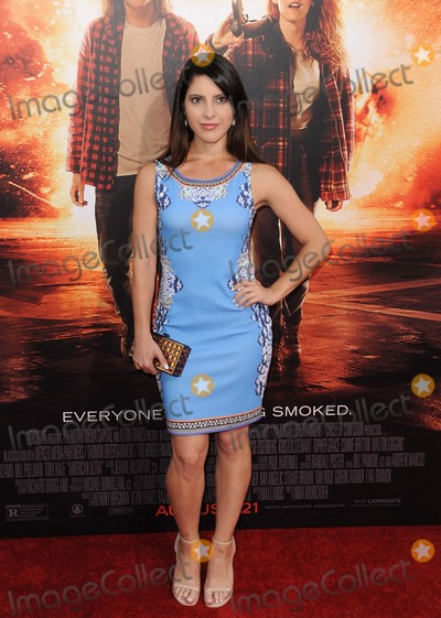 """Ashley Arpel Photo - Ashley Arpel attending the Los Angeles Premiere of """"American Ultra"""" Held at the Ace Hotel in Los Angeles, California on August 18, 2015 Photo by: D. Long- Globe Photos Inc."""
