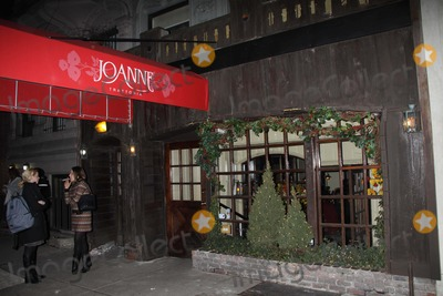 Photos and Pictures - Joanne's Trattoria Restaurant Lady Gag