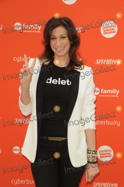 """Ann Shoket Photo - Ann Shoket attending the Abc Family and Seventeen Magazines """"Rally to Delete Digital Drama"""" Held at the Americana at Brand in Glendale, California on 7/14/11 Photo by: D. Long- Globe Photos Inc."""