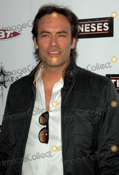"""Anthony Delon Photo - Anthony Delon attends the Los Angeles Premiere of """"the Joneses"""" Held at the Arclight Theater in Hollywood, CA. 04-08-10 Photo by: D. Long- Globe Photos Inc. 2010"""