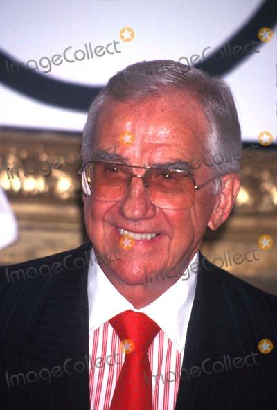Ed Mcmahon, Johnny Carson Photo - Ed Mcmahonretro L5652jbb 1992 Communication Award Honoring Johnny Carson Ed Mcmahon 05-24-1993 Photo by John Barrett-Globe Photos