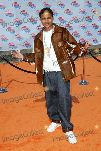 Lil 'J, Lil J, Lil' J Photo - Nickelodeon's 2002 Kids' Choice Awards at Barker Hanger Santa Monica, CA Lil' J Photo by Fitzroy Barrett / Globe Photos Inc. 4-20-2002 K24799fb (D)