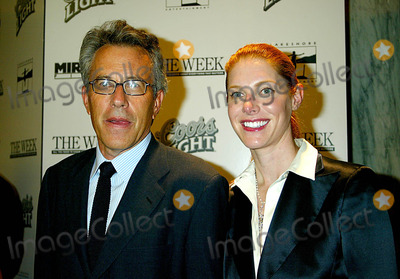 "Tom Rosenberg Photo - the New York Premiere of ""the Human Stain"". Beekman Theatre, New York City. 09/10/2003 Photo: Sonia Moskowitz / Globe Photos Inc 2003 Tom Rosenberg"