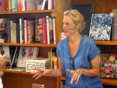 """Ali Wentworth, Book Signing Photo - Ali Wentworth at Her Book Signing For """"Happily Ali After"""" Bookhampton, East Hampton, NY July 5, 2015 Photos by Sonia Moskowitz, Globe Photos Inc"""