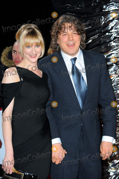 Alan Davies Photo - Alan Davies & Guest Actor at the 2010 Galaxy National Book Awards at the Bbc Televison Center in London , England 11-10-2010 Photo by Neil Tingle-allstar-Globe Photos, Inc.