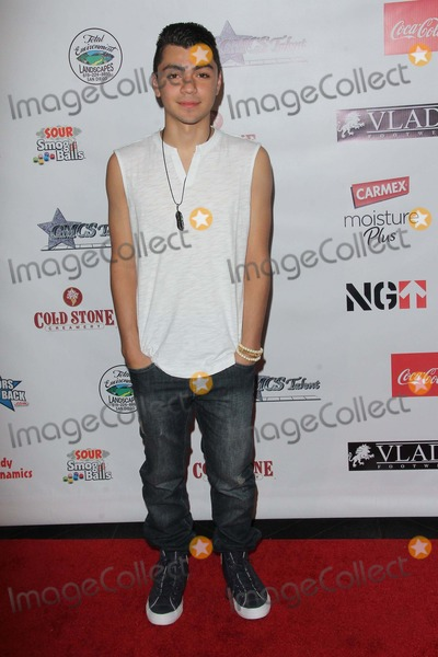 Ryan Ochoa, Adam Irigoyen Photo - Adam Irigoyen attends Ryan Ochoa's Swagged Out 18th Birthday Party at the Avalon on June 1st, 2014 in Los Angeles,california .usa.photo:tleopold/ Globephotos