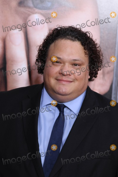 """Adrian Martinez Photo - New York Premiere of """"Extremely Loud and Incredibly Close"""" the Ziegfeld Theater, NYC December 15, 2011 Photos by Sonia Moskowitz, Globe Photos Inc 2011 Adrian Martinez"""