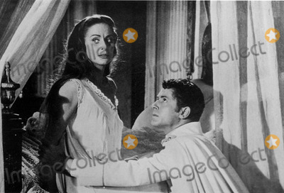 "Farley Granger, Alida Valli, Tv-film Still, Tv-film Stills Photo - Farley Granger and Alida Valli ""the Wanton Countess"" 1964 Supplied by Globe Photos, Inc. 1964 Tv/film Still"