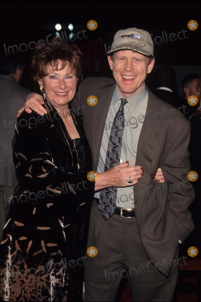 Ron Howard Photo - Ron Howard with Narion Ross Edtv Premiere at Universal Amphitheatre , Universal City , Ca. 1999 K15901lr Photo by Adam Scull-Globe Photos, Inc.