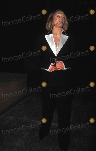 Kim Novak Photo - Vertigo Screening at Egyptian Theatre, Hollywood, CA 01/17/2004 Photo by Phil Roach/ipol/Globe Photos Kim Novak