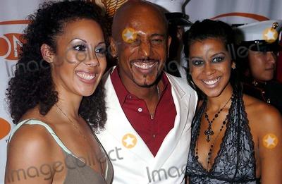 Montel Williams Daughter