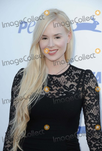 Ariane Sommer Photo - Ariane Sommer attending Peta's 35th Anniversary Party at Hollywood Palladium in Hollywood, California on September 30, 2015 Photo by: David Longendyke-Globe Photos Inc.