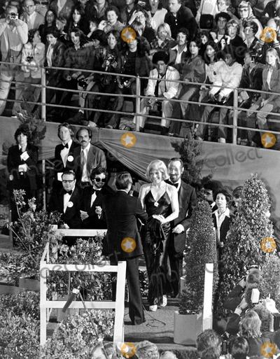 Kim Novak Photo - Kim Novak at the Academy Awards 1979 Ipol/Globe Photos, Inc.