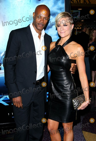 "Brittany Daniel, Keenen Ivory Wayans Photo - Keenen Ivory Wayans, Brittany Daniel Actors ""Skyline"" Los Angeles Premiere - Arrivals Regal Cinemas L.A. Live Los Angeles, CA 11-09-2010 Photo by Graham Whitby Boot-allstar - Globe Photos, Inc. 2010"