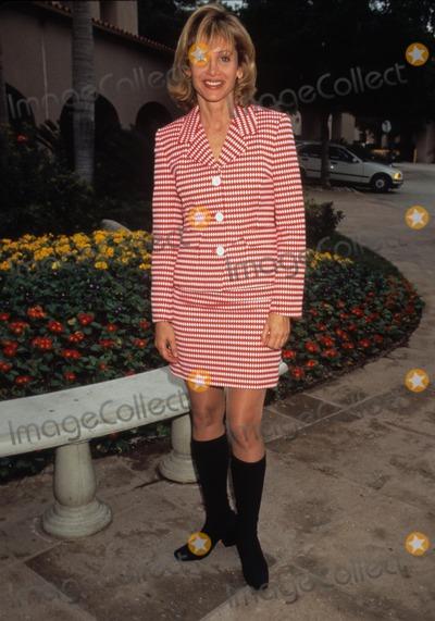 Arleen Sorkin Photo - Arleen Sorkin at NBC Winter Press Tour in Pasadena Ca. 1997 K7417lr Photo by Lisa Rose-Globe Photos, Inc.