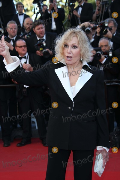 """Kim Novak Photo - Actress Kim Novak attends the Premiere of """"Venus in Fur"""" During the the 66th Cannes International Film Festival at Palais Des Festivals in Cannes, France, on 25 May 2013. Photo: Alec Michael Photo by Alec Michael - Globe Photos, Inc"""