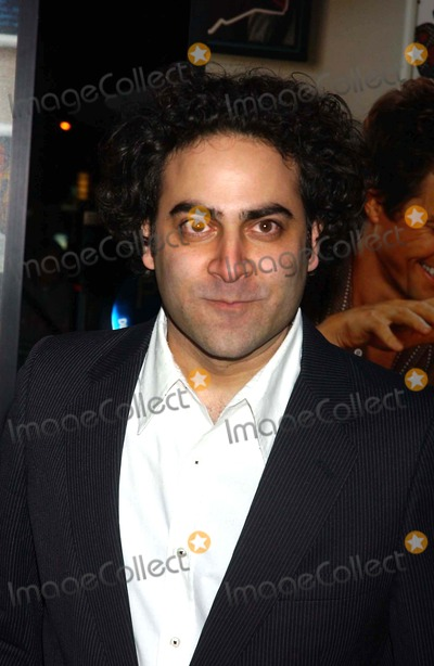 Lyric, Jason Antoon Photo - Premiere of Music and Lyrics at the Ziegfeld Theater in New York City on 02-12-2007 Photo by Ken Babolcsay-ipol-Globe Photos Jason Antoon