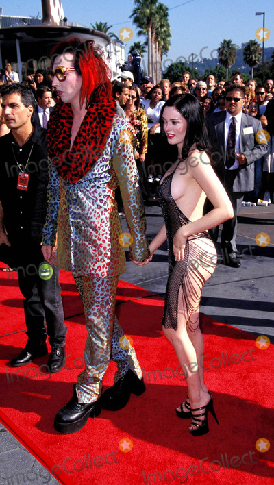 Photos And Pictures 15th Annual Mtv Video Music Awards