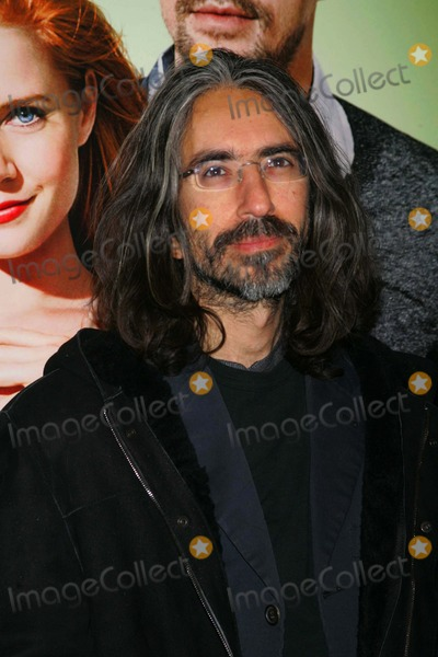 """Anand Tucker Photo - Anand Tucker Arrives For the Premiere of """"Leap Year"""" at the Directors Guild of America Theater in New York on January 6, 2010. Photo by Sharon Neetles/Globe Photos, Inc."""