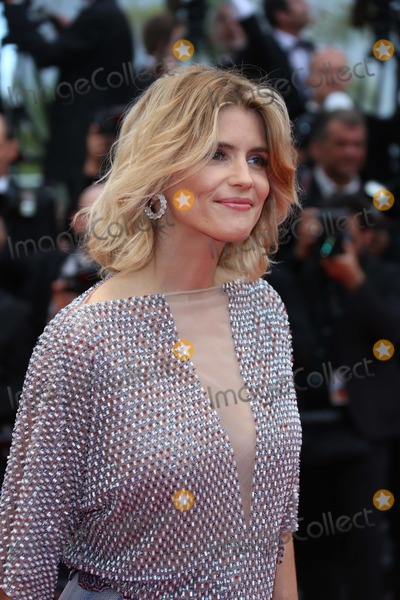 """Alice Taglioni Photo - Alice Taglioni attends the Premiere of """"Grace of Monaco"""" During the Opening of the 67th Cannes International Film Festival at Palais Des Festivals in Cannes, France, on 14 May 2014. Photo: Alec Michael Photo by Alec Michaeln-Globe Photos,inc."""
