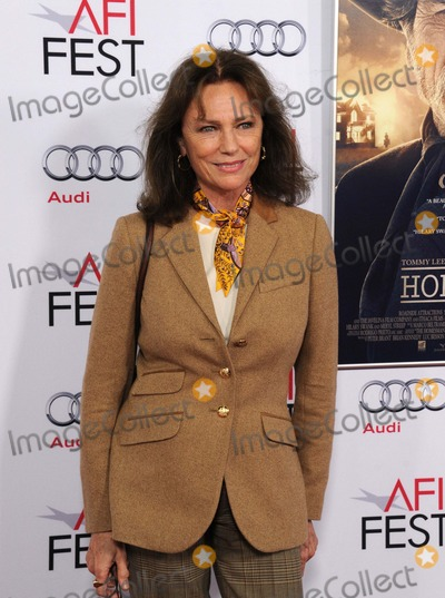 """Jacqueline Bisset Photo - Jacqueline Bisset attending the 2014 Afi Fest Gala Screening of """"the Homesman"""" Held at the Dolby Theatre in Hollywood California on November 11, 2014 Photo by: D. Long- Globe Photos Inc."""
