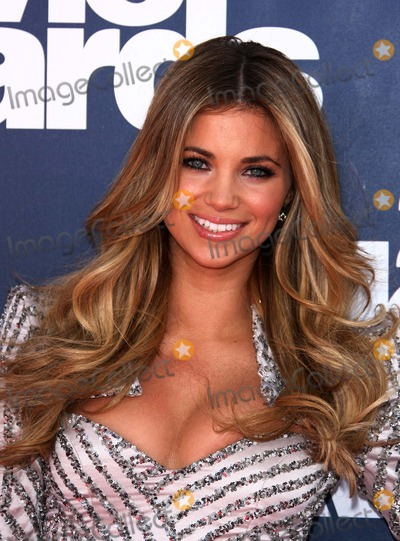 Amber Lancaster Photo - Amber Lancaster Actress the 2011 Mtv Movie Awards Arrivals Held at  Universal Studios in Universal City, California on 6/5/11 photo by: Graham Whitby boot-allstar - Globe Photos, Inc. 2011