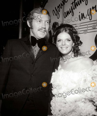 Samantha Eggar, Tom Stern Photo - Samantha Eggar and Tom Stern Photo: Nate Cutler/Globe Photos Inc