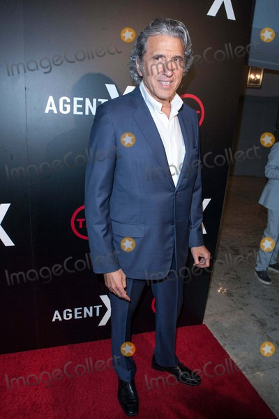 "Armyan Bernstein Photo - Armyan Bernstein attends Premiere Screening of Tnt's ""Agent X"" on October 20th, 2015 at the London Hotel in West Hollywood,california.photo:tony Lowe/Globephotos"