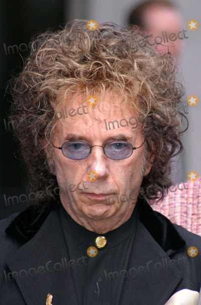 Photos and Pictures - Phil Spector Indicted!!! on a Charge ...