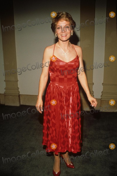 Cathy Rigby Photo - Cathy Rigby 1989 F8082 Photo by Sonia Moskowitz-Globe Photos, Inc.