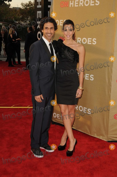 Ethan Zohn, Jenna Morasca, CNN Heroes Photo - Ethan Zohn, Jenna Morasca attending the 2011 Cnn Heroes: an All-star Tribute Held at the Shrine Auditorium in Los Angeles, California on 12/11/11 Photo by: D. Long- Globe Photos Inc.