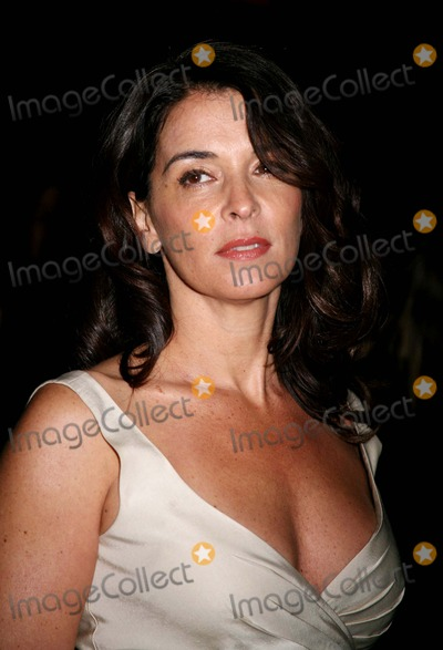 Annabella Sciorra Photo - the 2006 National Board of Review of Motion Pictures Awards Gala at Cipriani , New York City 01-09-2007 Photo by Sonia Moskowitz-Globe Photos,inc. Annabella Sciorra