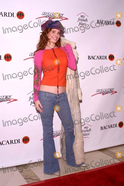 """Phoebe Price, Alison Arngrim Photo - 1/31/04 the Official Launch Party For the """"Bodies in Motion"""" Bodies in Motion Club 12100 Olympic Blvd. West Los Angeles CA. Alison Arngrim Phoebe Price Photo by Tom Rodriguez/Globe Photos, Inc."""