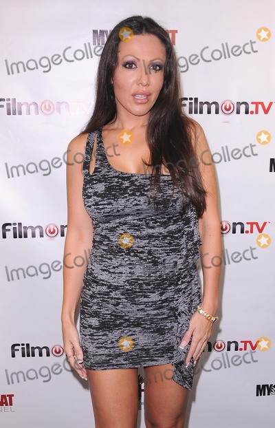 "Amy Fisher Photo - Press Conference For ""Celebrity Fight Night"" at 9021go Showroom in Beverly Hills, CA 9/26/11 Photo by Scott Kirkland-Globe Photos   2011 Amy Fisher"