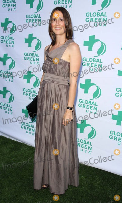 Anna Getty, Anna Maria Perez de Taglé Photo - Anna Getty attends 16th Annual Global Green USA Millennium Awards on the 2nd June 2012 at Fairmont Miramar Hotel,santa Monica,usa.photo:tleopold/Globephotos