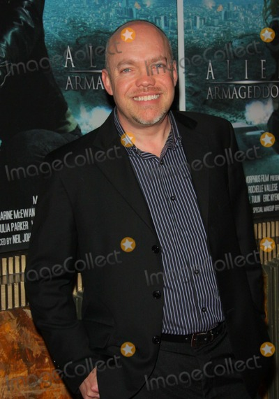 "Armageddon Photo - William Tulin Los Angeles Premiere of ""Alien Armageddon"" Held at Crest Theatre , Los Angeles, CA. July 6- 2011. photo: Tleopold/globephotos"