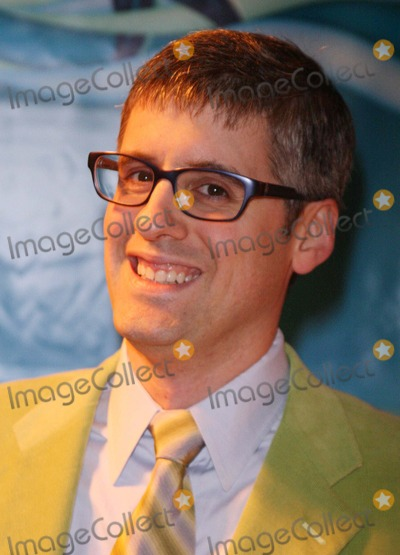 Mo Rocca Photo - Opening Night For Broadway's ''the Little Mermaid'' Play at Lunt-fontanne Threater 205 W.46st Date 01 -10-08 Photos by John Barrett-Globe Photos,inc MO Rocca