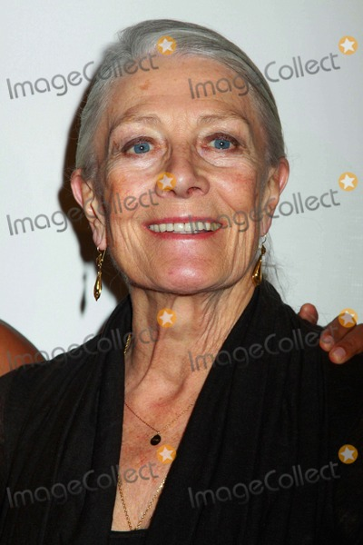 "Vanessa Redgrave Photo - ""Miral"" Premiere United Nations General Assembly Hall, NYC March 14, 2011 Photos by Sonia Moskowitz, Globe Photos Inc 2011 Vanessa Redgrave"