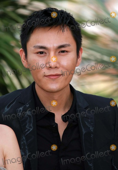 """Qin Hao Photo - Qin Hao Actor """"Spring Fever"""" Photo Call at the 2009 Cannes Film Festival at Palais Des Festival Cannes, France 05-14-2009 Photo by David Gadd Allstar--Globe Photos, Inc. 2009"""
