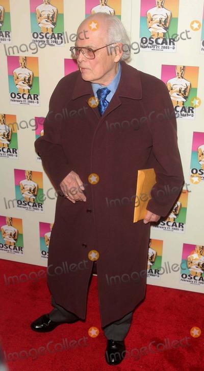 Dick Powell Photo - NY Academy Awards Celebration For Director Sidney Lument at the Hotel Plaza Athenee, New York City 02-23-2005 Photo by John Barrett-Globe Photos,inc. Dick Powell