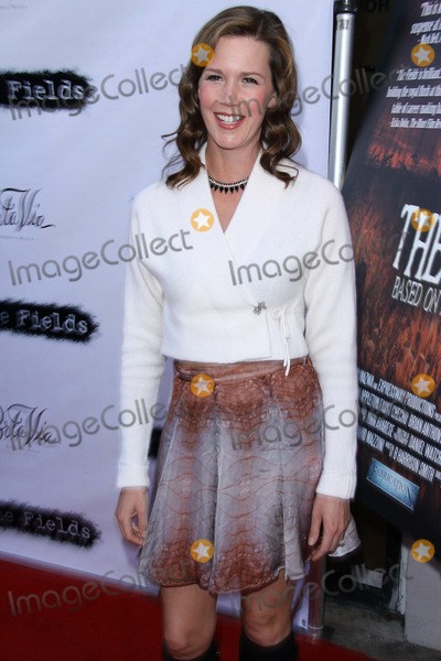 """Adria Tennor Photo - Adria Tennor Los Angeles Premiere of """"the Fields"""" Held at the Laemmle Music Hall ,Beverly Hills,ca.april 17 - 2012.photo: Tleopold/Globephotos"""