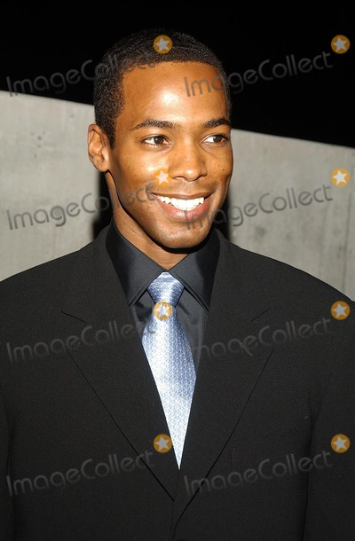 Anthony Montgomery Photo - :10th Annual Movie Guide Awards Skirball Cultural Center, LA, CA 03/20/2002 Photo by Amy Graves/Globe Photos,inc.2002 (D) Anthony Montgomery