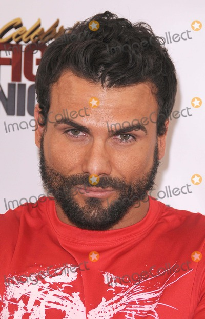 "Jeremy Jackson Photo - Press Conference For ""Celebrity Fight Night"" at 9021go Showroom in Beverly Hills, CA 9/26/11 Photo by Scott Kirkland-Globe Photos   2011 Jeremy Jackson"