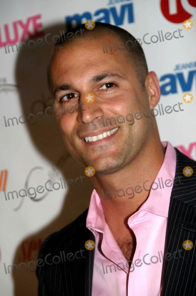 Nigel Barker Photo - Seventeen's Rock-n-style Concert and Fashion Show . Show Nightclub New York City 09-08-2007 Photo by Barry Talesnick-ipol-Globe Photos 2006 Nigel Barker
