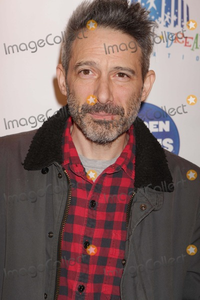 Adam Horovitz Photo - Adam Horovitz at Garden of Laughs Comedy Benefit at Madison Square Garden 3-28-2015 John Barrett/Globe Photos